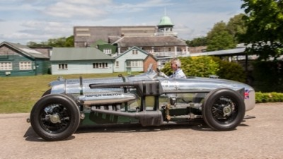 Brooklands Young Photographer Competition