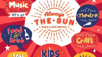 Always the Sun Family Festival