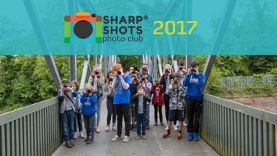 2017 with Sharp Shots Photo Club