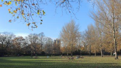 New Central London Venue: Archbishops Park SE1