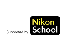 Supported by Nikon School