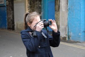 best photography classes online UK beginners kids children courses digital photographs tuition 6