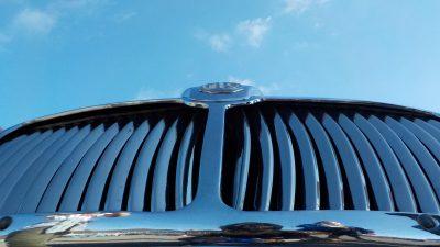 Plane, Engine & Car Photography