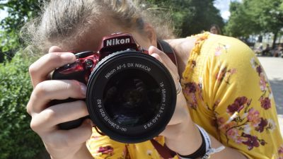 Online Photography Courses for Kids and Teens