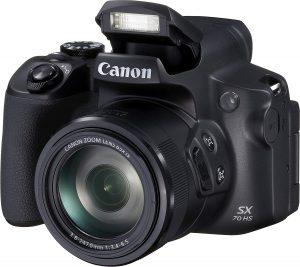 Canon Powershot bridge camera, best camera for teenager, sharp shots photo club