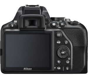 Nikon D3500 DSLR for teens, best camera for teenager, sharp shots photo club