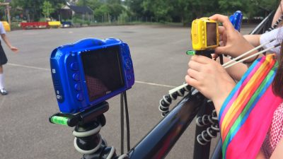 After School Photography Club | Summer term