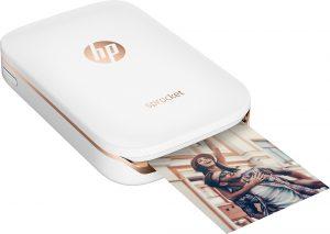 Sprocket Smart Phone Printer