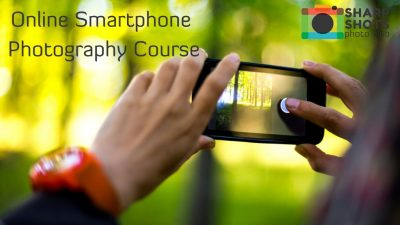 Phone Photography Course Online